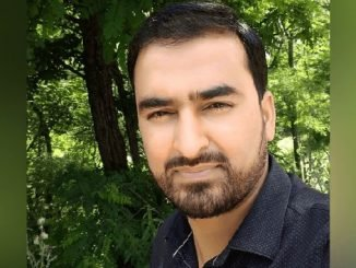 Pulwama researcher honoured with 'Jawaharlal Nehru Award' in Animal Science field