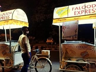 The Happiness Cart - Falooda Express
