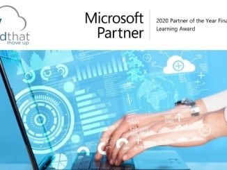 CloudThat recognized as a finalist of 2020 Microsoft Learning Partner of the Year Award