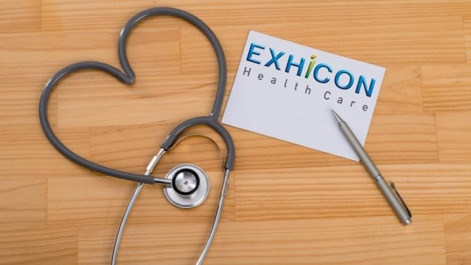 EXHICON's Transformation into COVID Healthcare - Digpu News