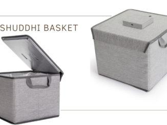 Arista Vault's Shuddhi Basket Helps You Be Safe And Enjoy Festivities - Digpu News