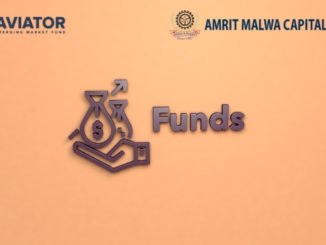 Aviator Emerging Market Fund Invests In Vehicle Finance NBFC Amrit Malwa - Digpu News