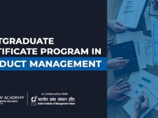 Jigsaw Academy and IIM-Indore Launch Postgraduate Certificate Program in Product Management - Digpu News