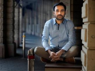 Pankaj Tripathi- The Hero we need but don't deserve - Digpu News