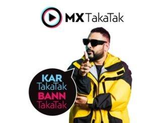 Rapper- Songwriter Badshah new tune Kar TakaTak, Bann TakaTak is dedicated to aspiring influencers - Digpu