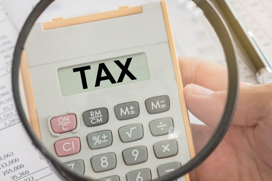 Tamil Nadu Income Tax Department - Digpu