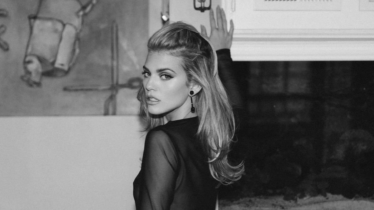 _AnnaLynne McCord opens up about her dissociative identity disorder