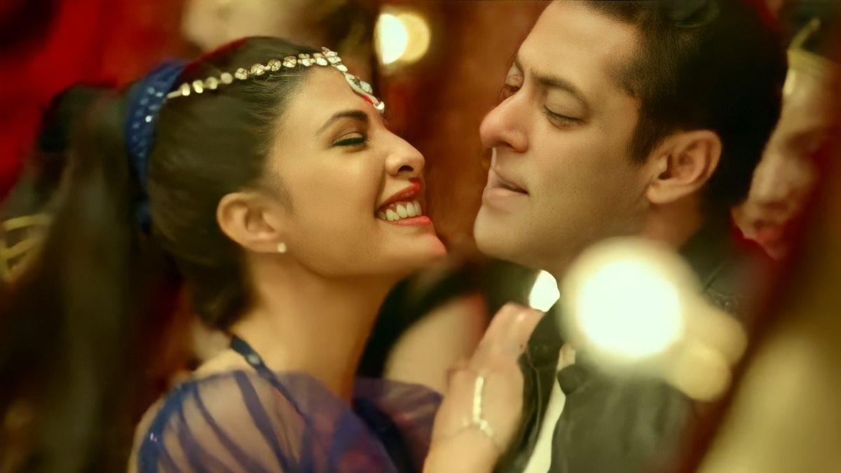 Salman Khan, Dil De Diya (2)