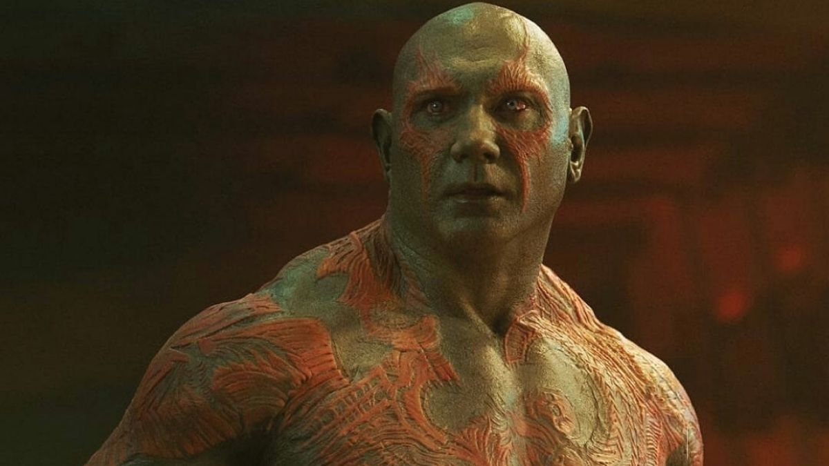 Dave Bautista wont star in Guardians of the Galaxy Vol. 3 (1)